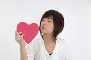 バレンタイン・キス